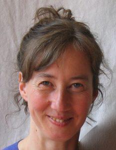 Ulrike Oerter, Dipl.-Musiktherapeutin (FH) - Werkstatt für Tanz und Töne, Göttingen